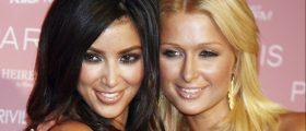 Paris Hilton Just Reminded Kanye West Who Made Kim Kardashian Famous