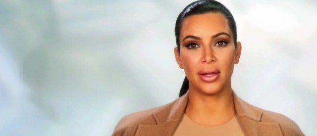 Kim Kardashian Orlando terror attack (Photo: E! screen grab)