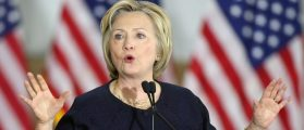 EXCLUSIVE: Cryptic NY Filing Revealed Clinton Foundation Foreign Donations