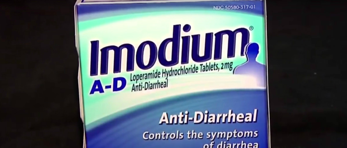 Imodium YouTube screenshot/CBS New York