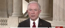 Sessions: DHS' Silence On Refugee Terrorists Shows 'Total Disrespect' To American People