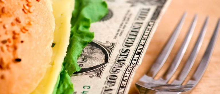A cafeteria worker at an elementary school in Virginia turned herself in to authorities Friday for embezzling thousands of dollars from student lunch money accounts (Shutterstock)
