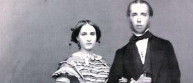 Guns & Politics: Maximilian And Carlotta