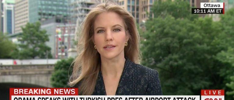 Michelle Kosinski, Screen Grab CNN, 6-29-2016