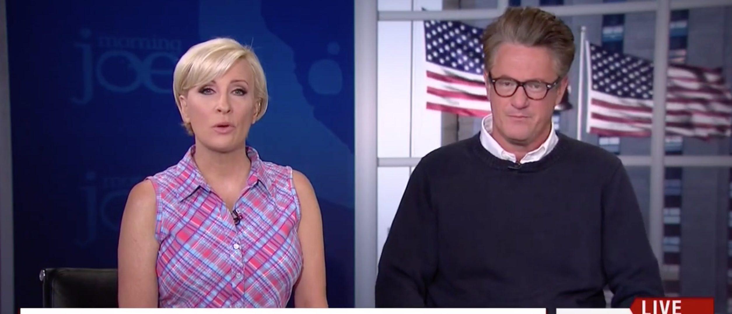 Mika Brzezinski, Screen Grab MSNBC, 6-28-2016