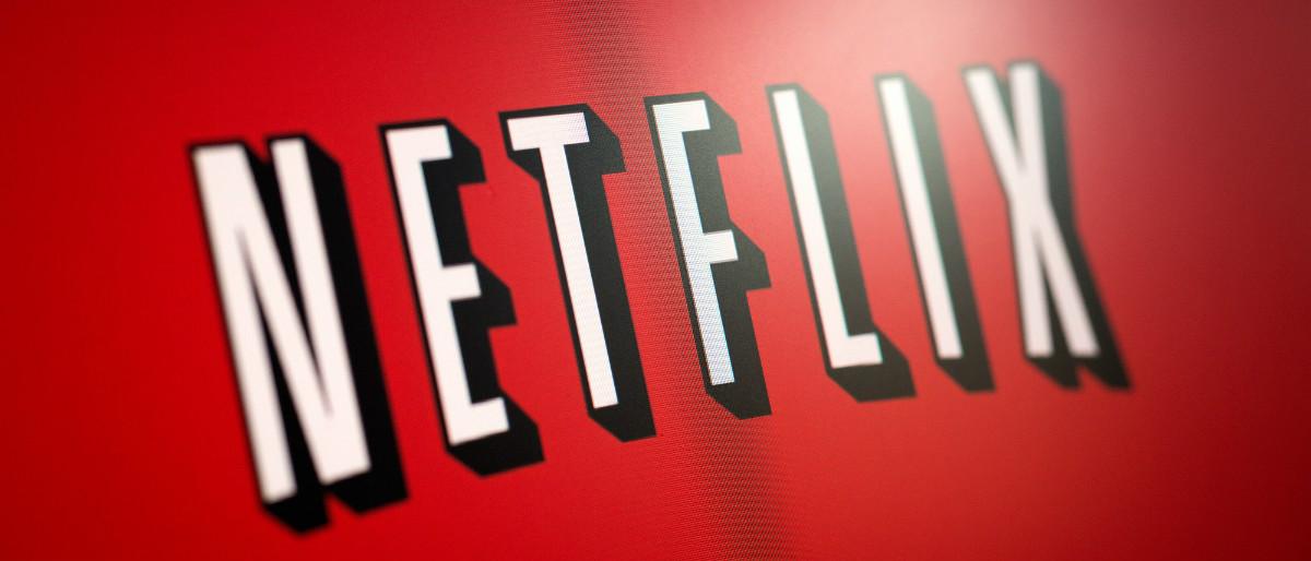 Netflix Shutterstock/scyther5