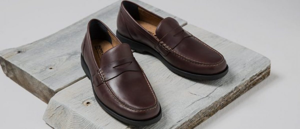 Need Dress Shoes Nunn Bush Has You Covered The Daily Caller