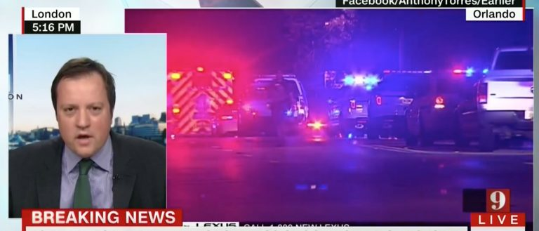 Paul Cruickshank, Screen Grab CNN, 6-12-2016