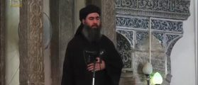ISIS Leader Baghdadi May Finally Be Cornered In Iraq