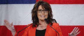 Sarah Palin On Brexit: 'May UN Shackles Be Next'