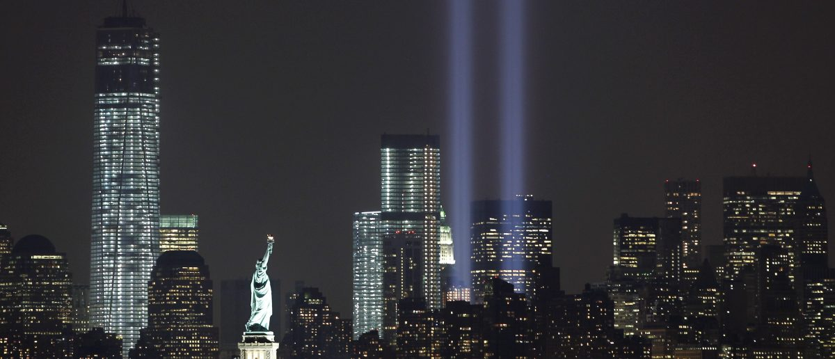One World Trade Center (Photo: Reuters)