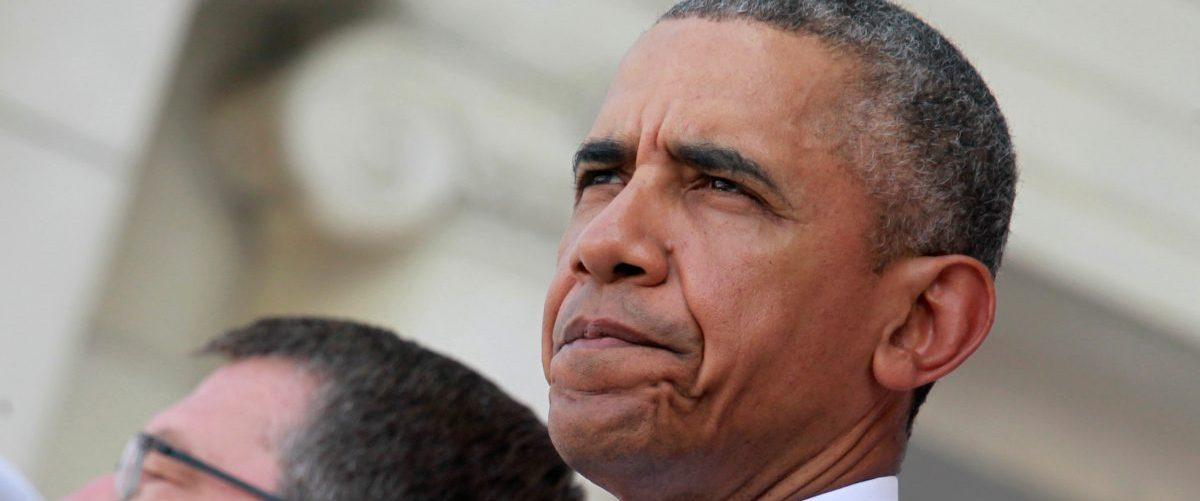 President Barack Obama (Reuters Pictures)