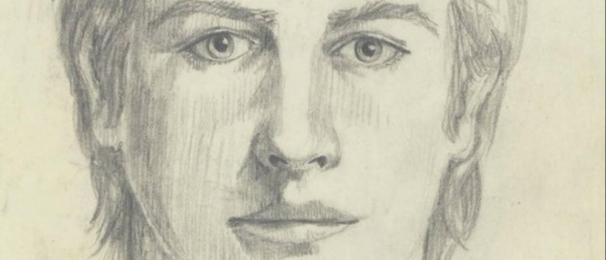 An unknown individual known as the East Area Rapist/Golden State Killer described as a White male, currently thought to be between the ages of 60 and 75 years old, is shown in this FBI sketch released on June 15, 2016. FBI/Handout via REUTERS
