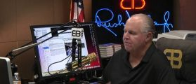 Limbaugh: When Trump Wins, The Left Will Be Violent At Levels Not Previosly Seen
