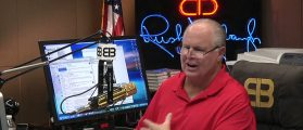 Limbaugh: Democrats Push Immigration As A 'Voter Registration Drive' [AUDIO]