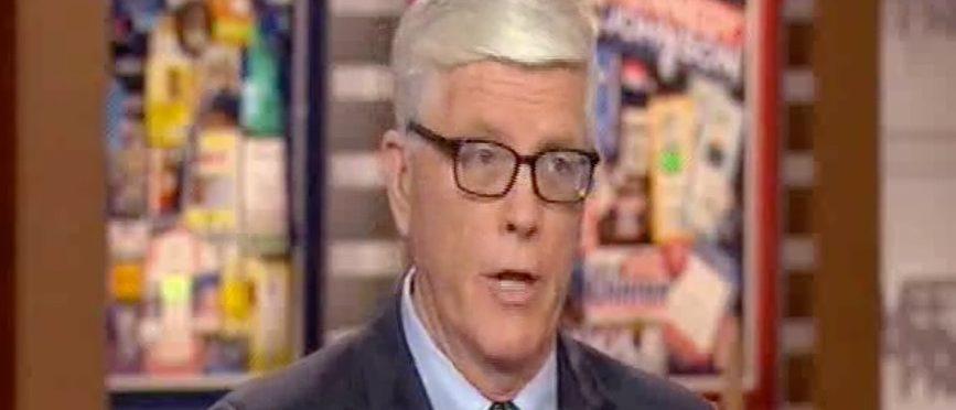 Hugh Hewitt (NBC News)