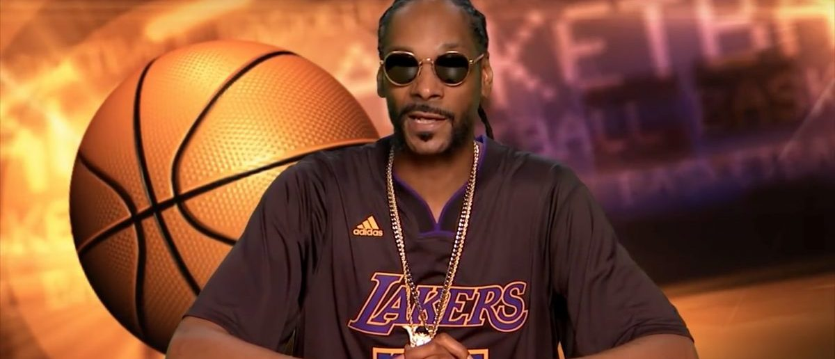 Snoop Dogg (Credit: Screenshot/Youtube Jimmy Kimmel Live)