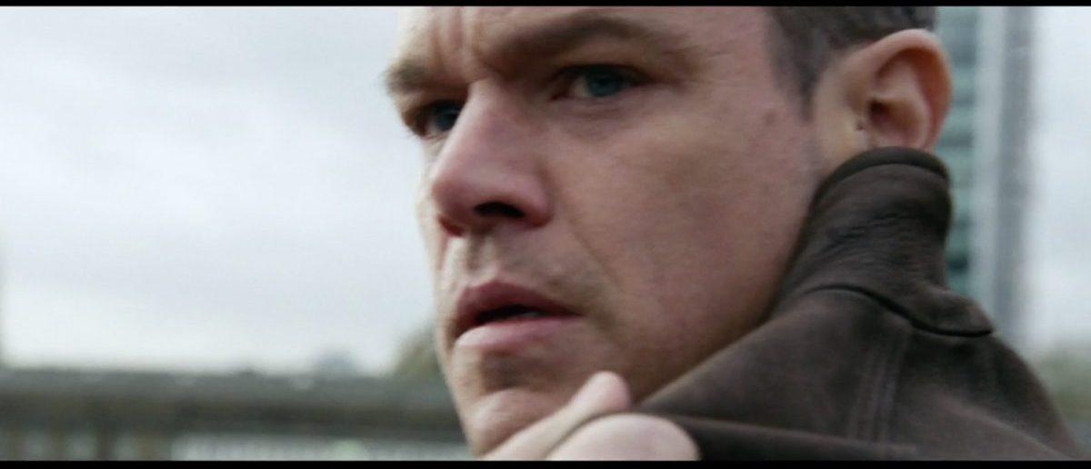 Jason Bourne (Credit: Screenshot/Twitter Video @JasonBourne)