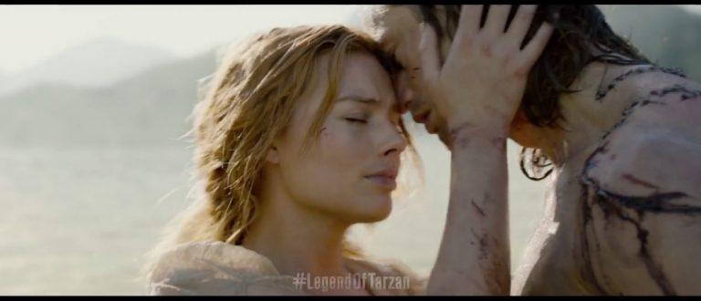 Tarzan (Credit: Screenshot/Youtube Movieclips Trailers)