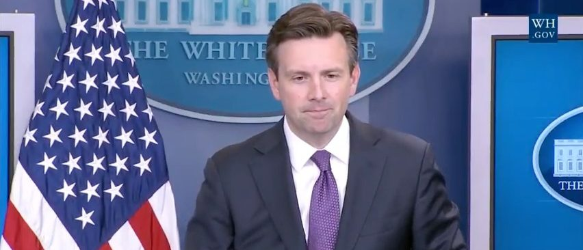 Earnest: WH Had Nothing To Do With Scrubbing ISIS, Allah References From Orlando 911 Transcripts (White House YouTube)