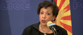 Why Did Bill Clinton And Loretta Lynch Meet On Her Airplane In Phoenix This Week? [VIDEO]
