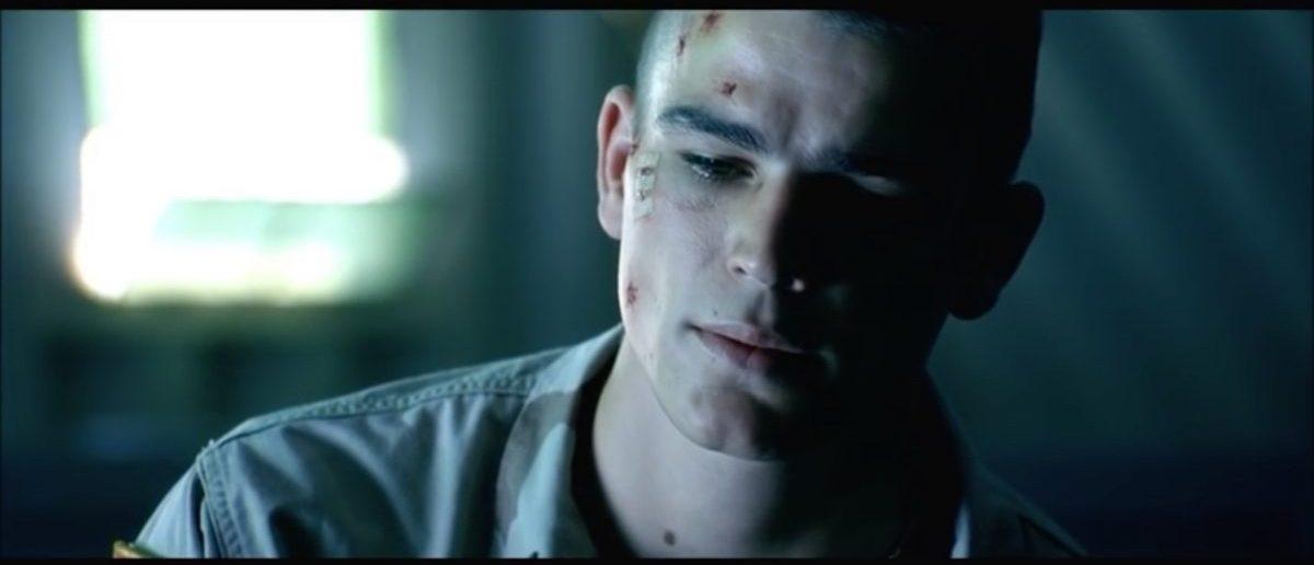 Black Hawk Down (Credit: Screenshot/Youtube Vašek Kiron)