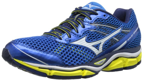 "The Enigma 5 is available in ""Electric Blue Lemonade/White"" (Photo via Amazon)"
