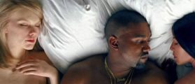 Kanye West Releases Shocking New Video Featuring 'Naked' Donald Trump, Taylor Swift And Caitlyn Jenner