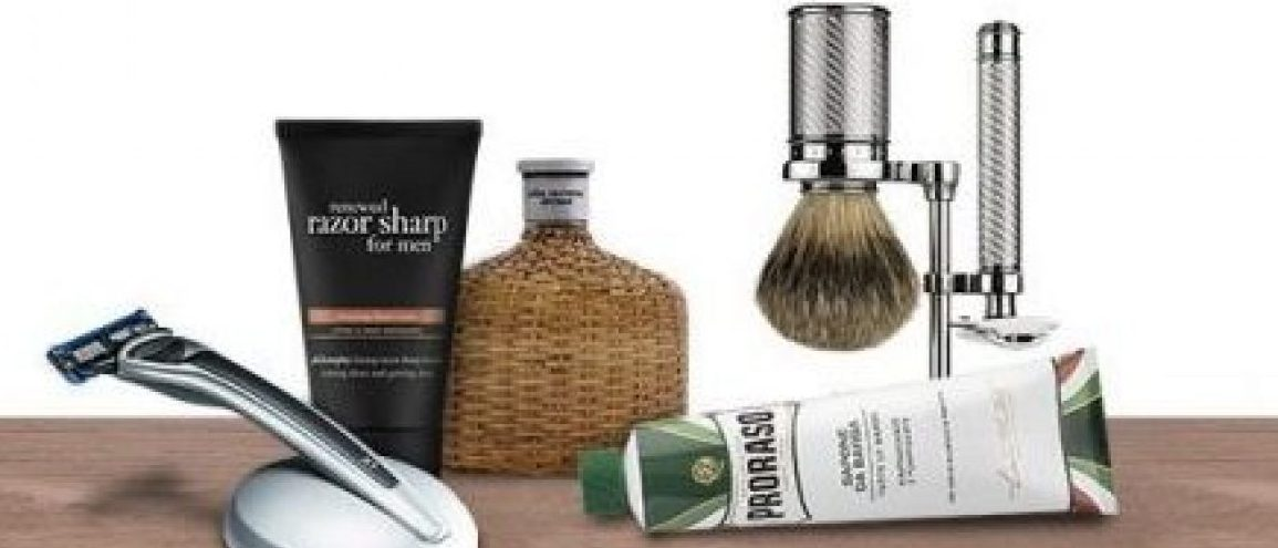 There is also a deal on luxury grooming products this Father's Day (Photo via Amazon)