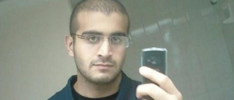 Omar Mateen (MySpace via Reuters Pictures)