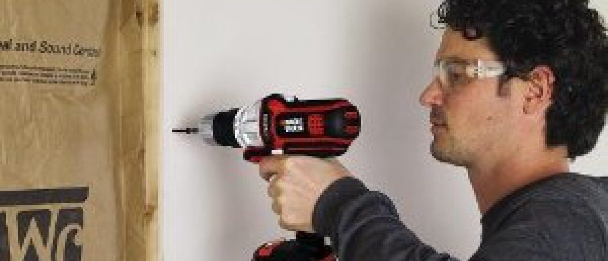 The lithium-iron drill/driver is just one of six features of the Matrix, on sale today (Photo via Amazon)