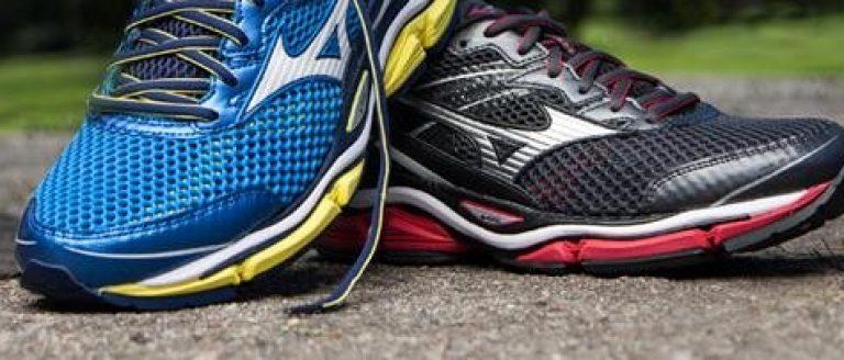 Mizuno Wave Enigma Running Shoes are on sale (Photo via Amazon)