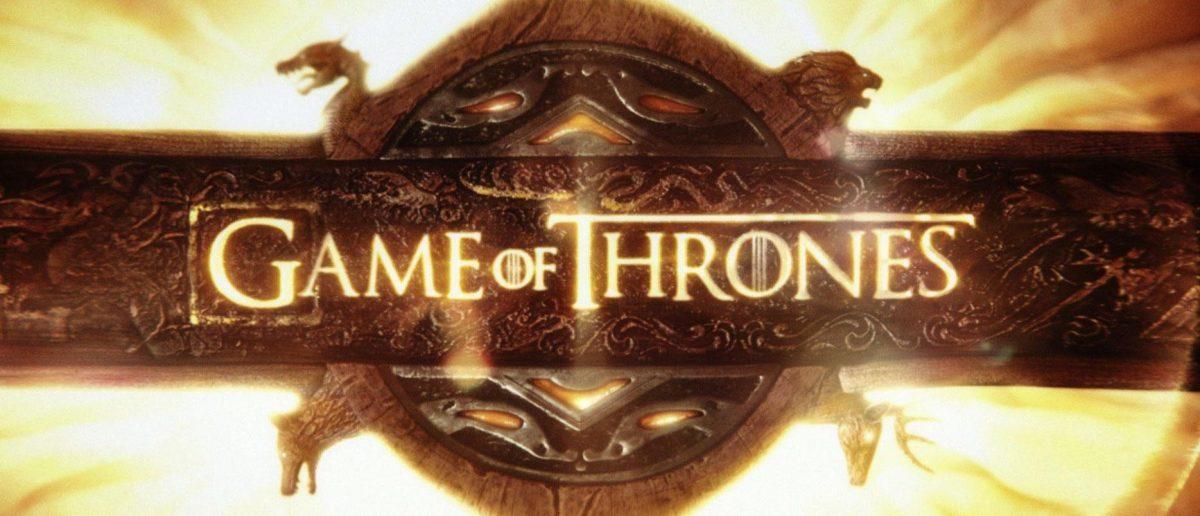 Game of Thrones logo (Photo: HBO screen grab)