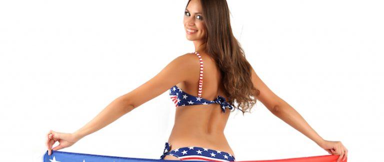 Beautiful Flag (photo: Shutterstock)