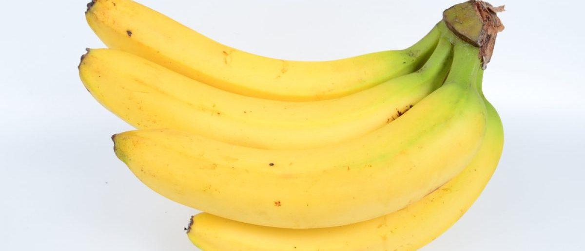 Bananas [Ch.L/Shutterstock]