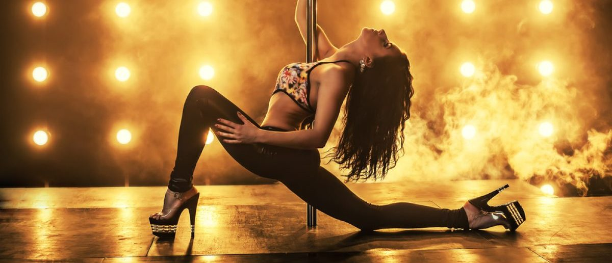 Two DEA agents hid the strip club they owned from the government. Photo: Shutterstock