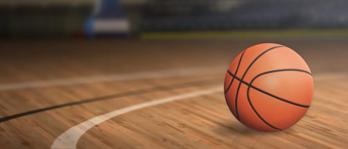Basketball (Credit: Shutterstock)