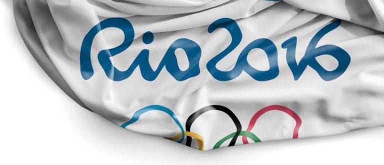 Rio 2016 Olympics (Credit: Fernanda Kairys/Shutterstock)