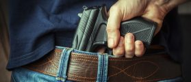 Concealed Carry Holder STOPPED A NIGHTCLUB SHOOTING And The Media Ignored It