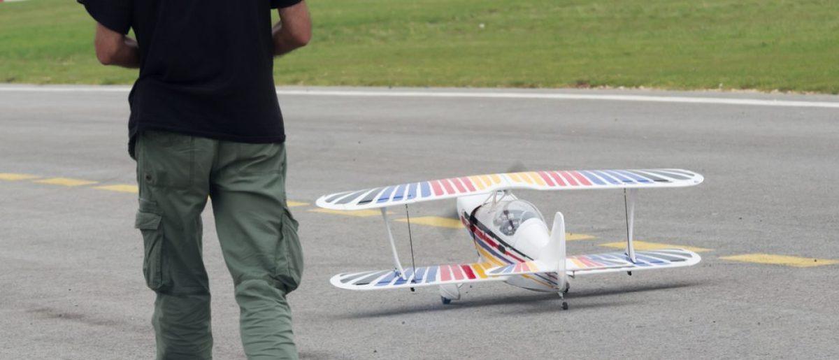 Model Aircraft - Drones. 421057756. CANARAN - Shutterstock