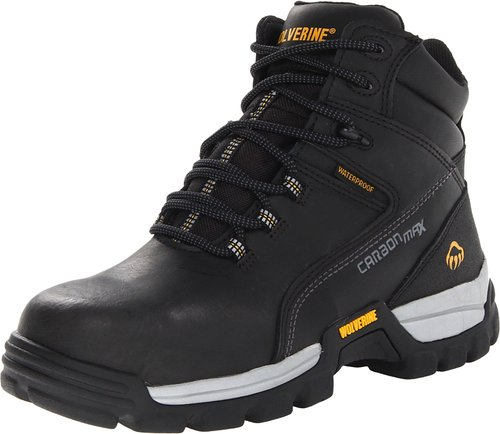 Best Work Shoes With Nylon Shank