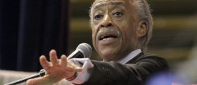 This Is What Happens When Sharpton, Holder Get Served Race War Lawsuit