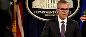 Report: Andrew McCabe Postpones House Intel Interview Amid Dossier Developments