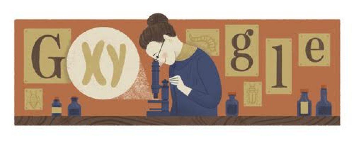 Google Doodle Screenshot 7/7/16. Photo; Google.