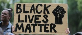 Ohio Judge Sentences Lawyer To 5 Days In The Slammer For Wearing BLACK LIVES MATTER PIN