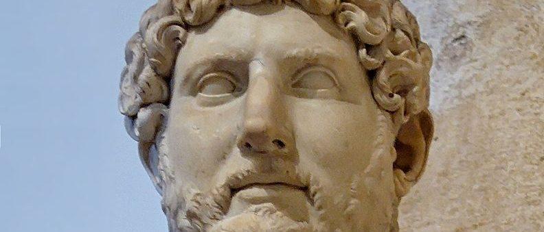Bust_Hadrian