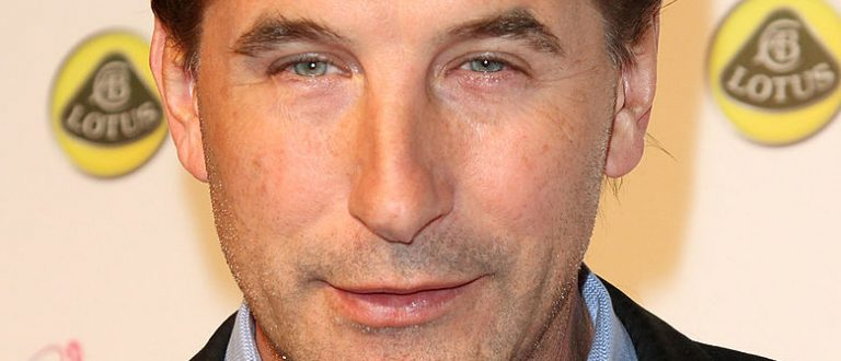 Actor Billy Baldwin arrives for the Lotu
