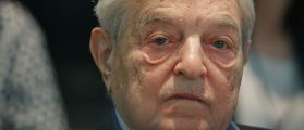 """Billionaire George Soros has shelled out millions in District Attorney races nationwide in the name of """"criminal justice reform,"""" (Getty Images)"""