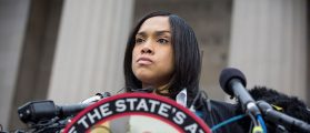 Charges Dropped For Three Remaining Officers Involved In Freddie Gray Case