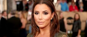 Eva Longoria: 'My Family Never Crossed The Border — The Border Crossed Us'